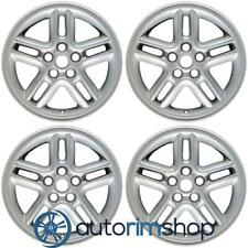 Land Rover Discovery 18 Factory Oem Wheels Rims Set Silver Fits Land Rover Discovery