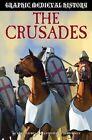 Crusades by Gary Jeffrey, Nick Spender (Hardback, 2014)