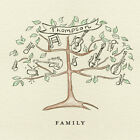 Family 0888072363922 by Thompson CD