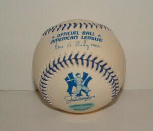 Joe-Dimaggio-Commemorative-Official-American-League-Baseball