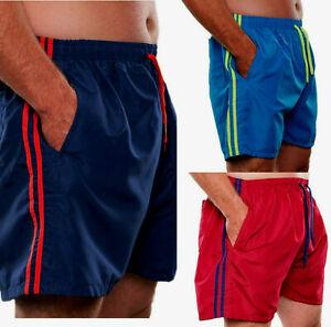 Übergröße Badeshorts XXL 2XL 3XL 4XL Badehose Bigsize Shorts plus size Herren 7K