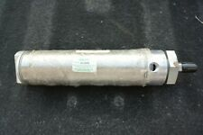 Speedaire Air Cylinder Stainless Nose Mount 2 Bore 5 Stroke 6d883