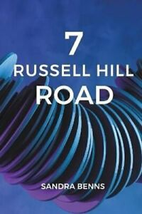 7 Russell Hill Road by Sandra Benns 9781643788098 | Pre Order | Free UK Shipping