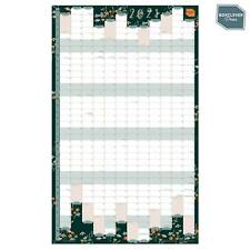 Boxclever Press 2020-2021 Academic Linear Wall Planner