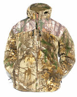 Cabela's Realtree Xtra Waterproof Thinsulate Platinum Windshear Hunting Jacket