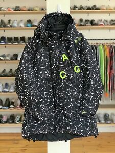 acg down fill parka