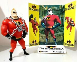Details about THE INCREDIBLES - BOB 6