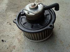84 85 86 87 88 89 Toyota Truck 4Runner Heater A/C Blower Motor ***LOOK***