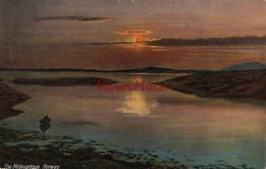 Postcard-Midnight-Sun-Norway