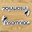 2-TWO-INSOMNIAC-Vinyl-Decal-Sticker-For-Car-Laptop-Skateboard-NEW-EDM-MUSIC thumbnail 2