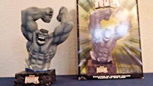Dynamic-Forces-Grey-Hulk-Bust