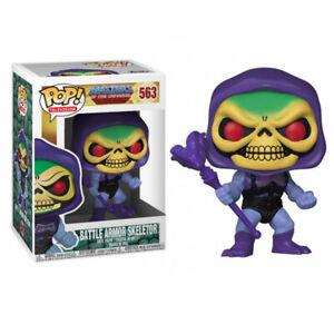 Les Maîtres de l/'univers BATTLE ARMOR HE-MAN FIGURE Funko Pop