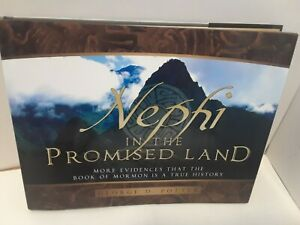 Nephi-in-the-Promised-Land-by-George-D-Potter