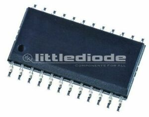 Texas-Instruments-TPIC6A595DW-8-stage-Shift-Register-Serial-to-Serial-Parallel