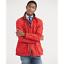 Polo-Ralph-Lauren-Mens-Leather-Trim-Twill-Barn-Coat-Aviator-Red-Jacket-Parka-NWT thumbnail 4