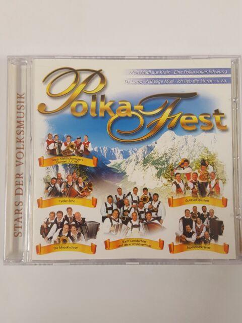 Stars der Volksmusik - Polka-Fest (2005)