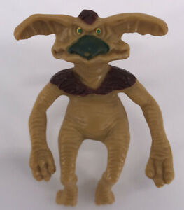 Vintage 1983 Kenner Star Wars Figures Complete Rare ROTJ Salacious Crumb Toy