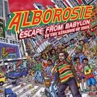 Escape From Babylon To..(US Edition) von Alborosie (2010)