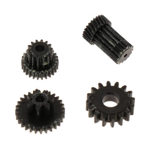 4 in 1 Objektiv Fokusblenden Motorradgetriebe für Nikon Coolpix P510 P520