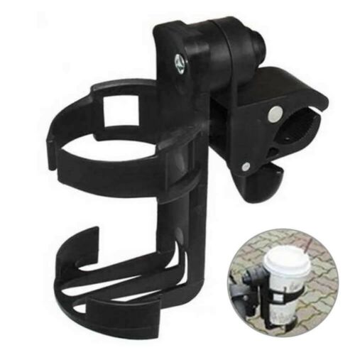 Universal Rotation Bike Bicycle Bottle Mount Drink Water Cup Holder
