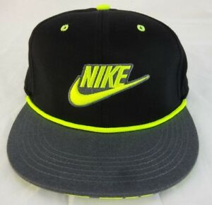 a89ba432 Nike True Youth 1 Size Snapback Hat NWT 884500012394 | eBay