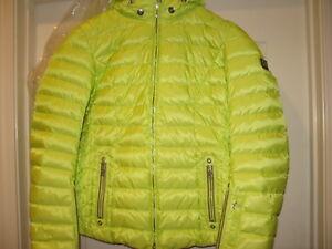 Bogner Kelly-D Down Ski Jacket - 650 Fill Power (For Women).M-L ... c5bf457cd