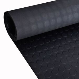 3mm Coin Pattern Rubber Floor for Iveco Daily 35S12 SWB 116 l//r Van