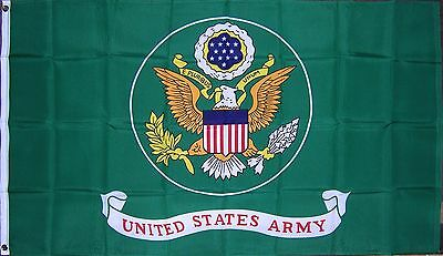 Army Navy USMC POW Flag 3X5ft New U.S. military double stitched w/brass grommets
