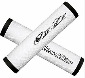 LIZARD-SKINS-DSP-MOUNTAIN-BIKE-HANDLEBAR-GRIPS-30-3-130MM-WHITE-DSPGR020-W