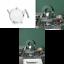 Bredemeijer-Duet-Bella-Ronde-1303CH-Double-Walled-Teapot-0-75-Litre-Stainless-St miniatuur 1