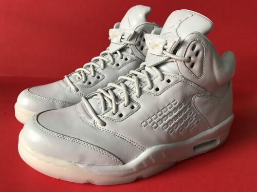 10 Premium Pure Tama Nike 5 881432 003 Platinum Air o Retro Jordan IPOUZTq
