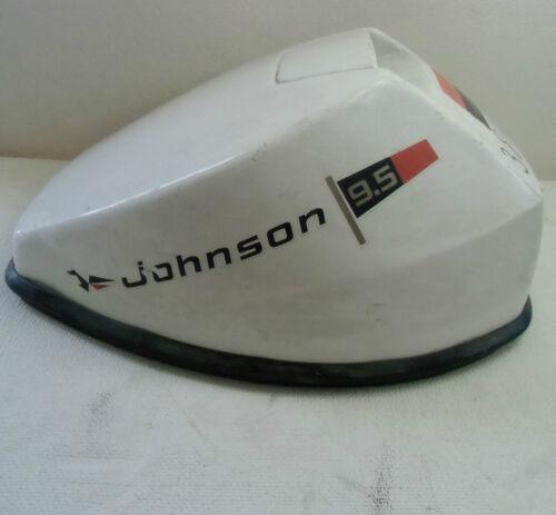 Johnson Engine Cover 9.5 HP  381490