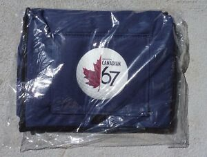 Molson-Canadian-67-TRUE-CANADIAN-TASTE-insulated-carry-bag-Chiller