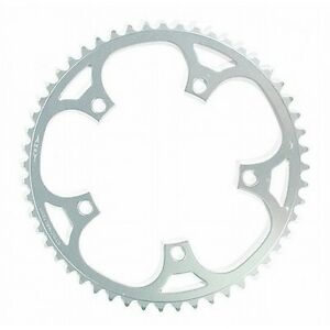 Stronglight 5-Arm 110mm Chainring Dural Alloy 48T 9/10 Speed Shimano/SRAM Compatible