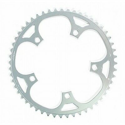Alloy 5-Bolt 110//130 BCD Stronglight Dural 5083 Chainring Variety of Sizes NIB
