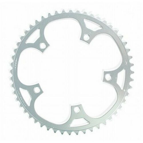 Stronglight Dural 5 arm chainrings 110mm  BCD