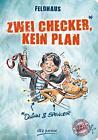 Zwei Checker, kein Plan Quinn & Spencer von Hans-Jürgen Feldhaus (2016, Taschenbuch)