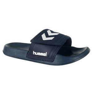 detailed look 484f0 89101 Details about Hummel Unisex Larsen Slipper Bath Shoes Water Shoes Sandals  Flipflops- show original title