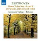 Klaviertrios Vol.4 von Tichman,Kliegel,Hausmann (2010)