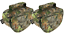 NGT-Camo-Pattern-Fishing-Reel-Cases-Case-Bag-For-Carp-Pike-Sea-Fishing-Tackle thumbnail 5