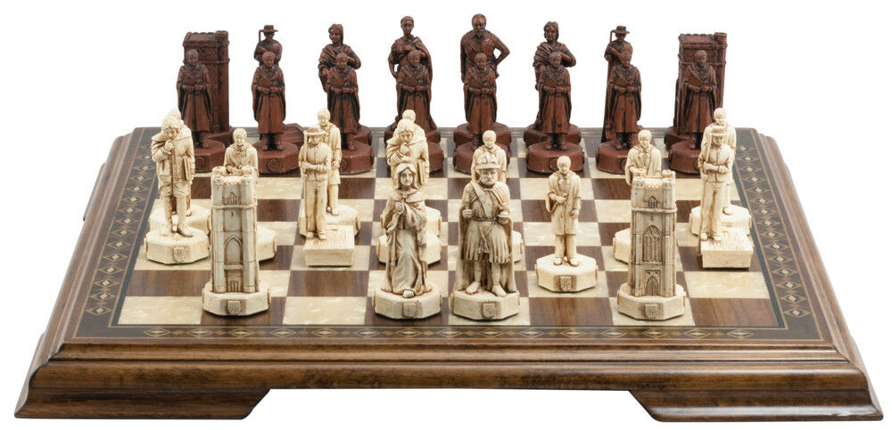Studio Studio Studio Anne Carlton Chess Cambridge Vs Oxford 764ce3