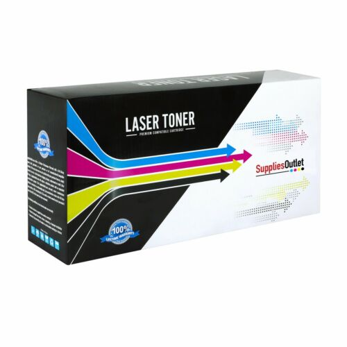 SuppliesOutlet Compatible Toner Cartridge For Brother TN630 Black,1 Pack