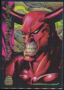 1994-Marvel-Universe-V-Trading-Card-V-172-Brimstone-Love