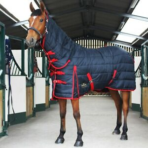 Gallop-Maverick-Winter-300G-Heavyweight-Combo-Stable-Horse-Rug-with-Full-Neck