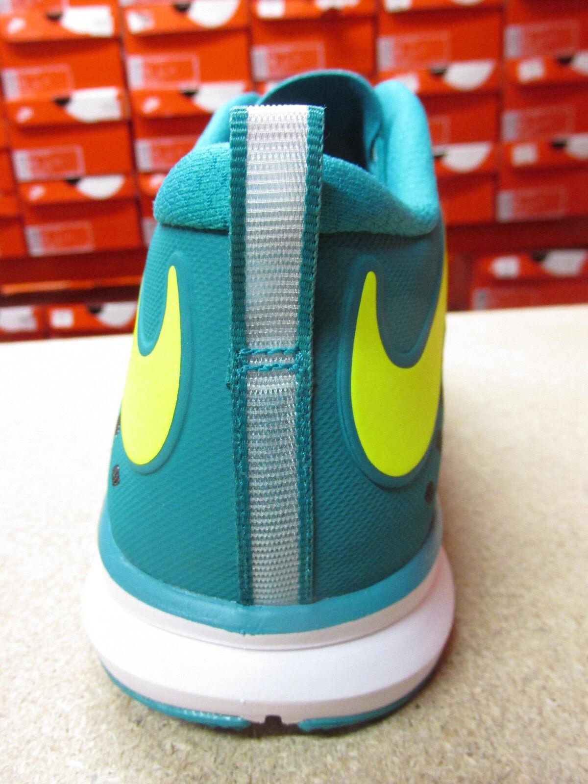 Nike Train fonctionnement Quick homme fonctionnement Train Trainers 844406 370 Sneakers chaussures 0c250a