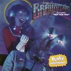 Funky Entertainment von Brainstorm (2013)