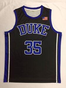 4dec385d42fd NCAA Duke Blue Devils Retro  35 Marvin Bagley III Basketball Jersey ...