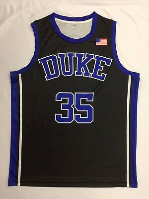 NCAA Duke Blue Devils Retro  35 Marvin Bagley III Basketball Jersey ... cd4649e16