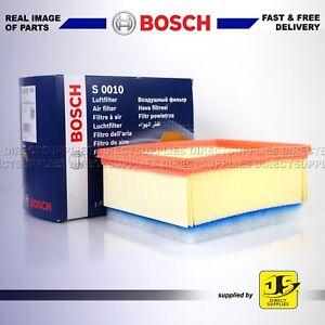 PEUGEOT 206 1.4 Air Filter 1998 on Bosch 1444G9 1444H3 1444J5 1444QH 1444VS New