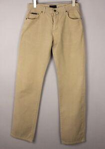GANT Hommes Standard Slim Jeans Jambe Droite Taille W32 L34